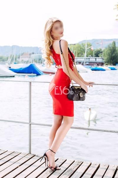Say6.ch - Larissa , Sex in Zürich Sexy Blondine
